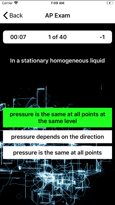 AP Physics 2 Prep screenshot 4