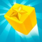 Block Rolling : Stars Gem 3D