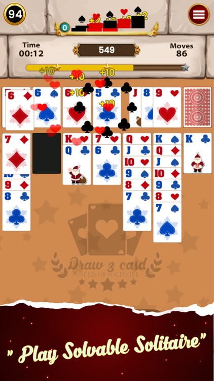 Solitaire - Classic Card 2020