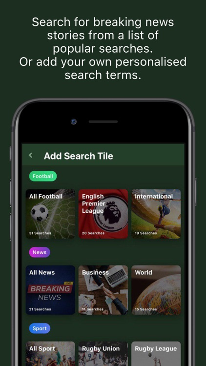 Football Flash by Bubblr Limited