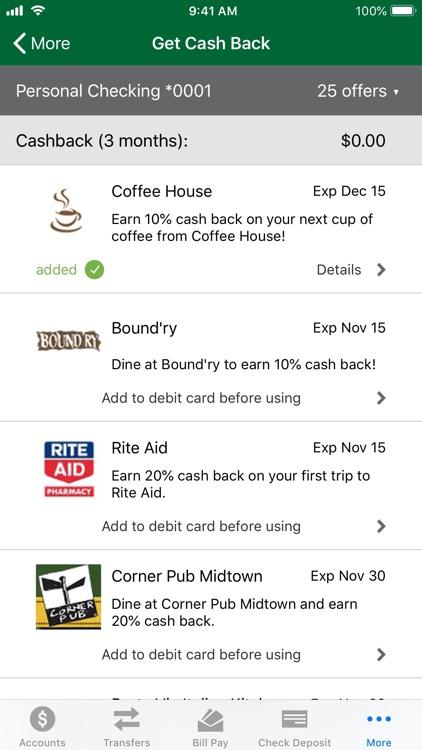 DuGood Federal Credit Union screenshot-6