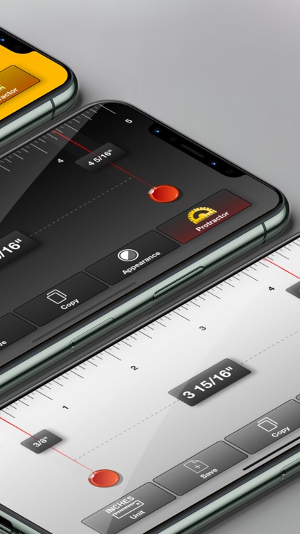 Ruler Pro - Measuring Tape