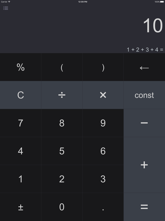 CalcBox Pro - Smart Calculator Screenshots