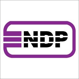 NDP Suriname