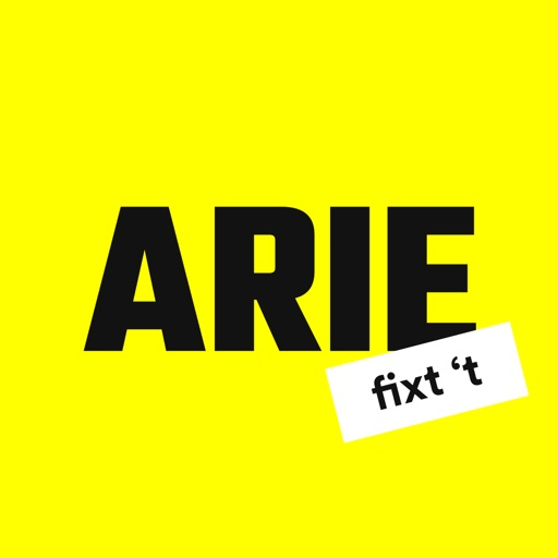 Arie Fixt 't