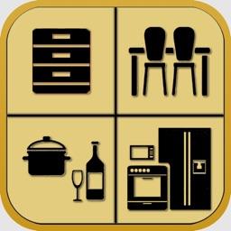 EZ Kitchen+