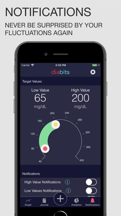 DiaBits screenshot-4
