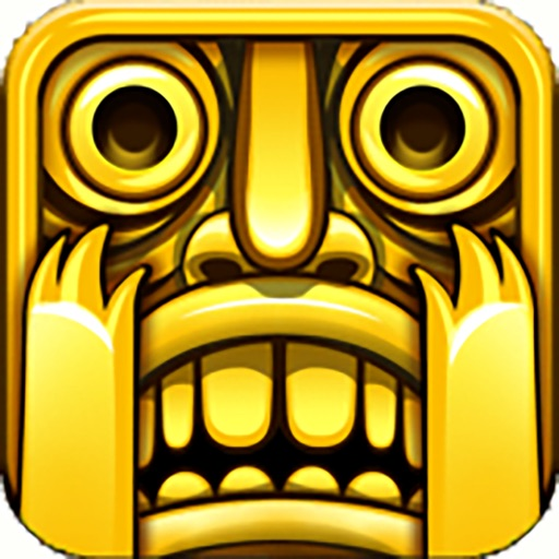 Temple Run- rasante Flucht