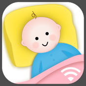 Baby Monitor for IP Camera icon