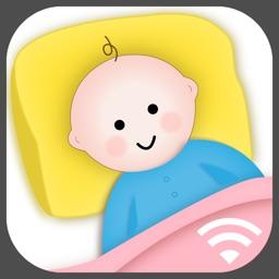 Baby Monitor for IP Camera
