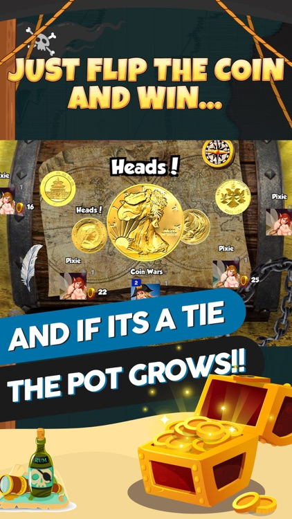 Coin Wars | Win Real Stuff
