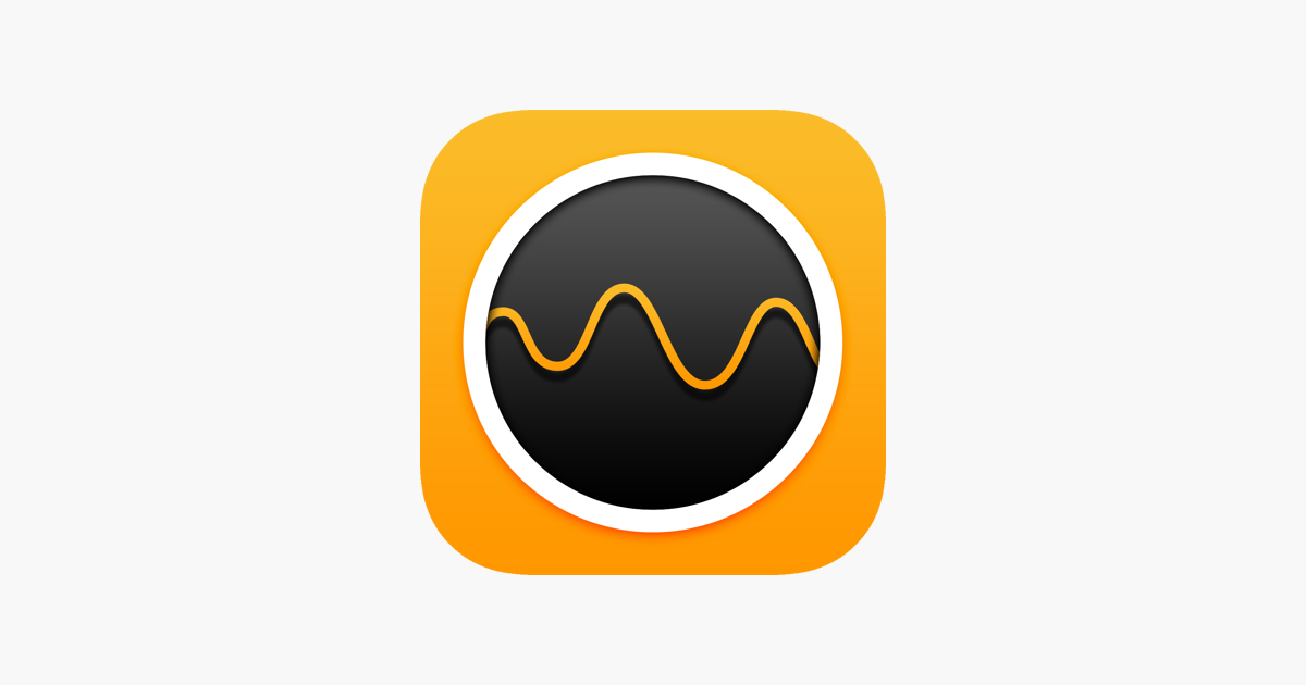 Brainwaves -- Binaural Beats on the App Store