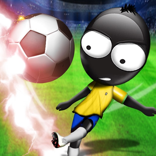 Stickman Soccer 2014 Review