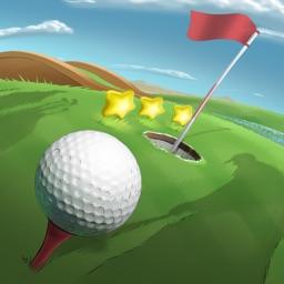 Classic 3D Mini Golf Game