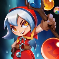 Codes for Bubble Shooter: Witch Story Hack