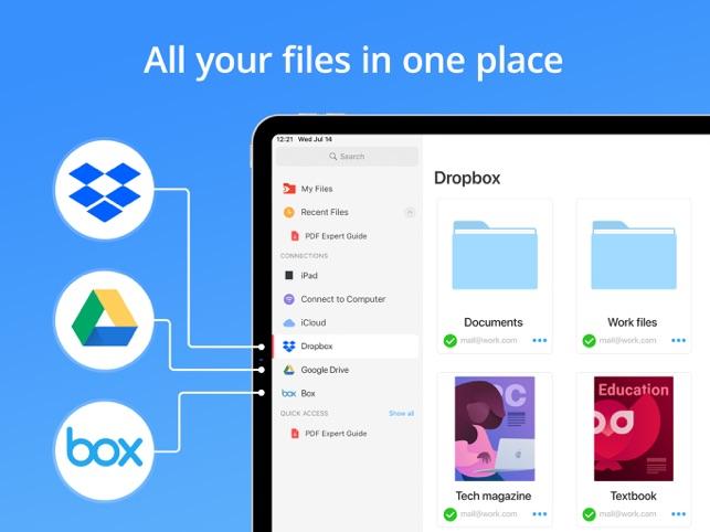 PDF Expert 7: PDF Editor on the App Store