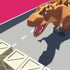 Activities of T-Rex Crush