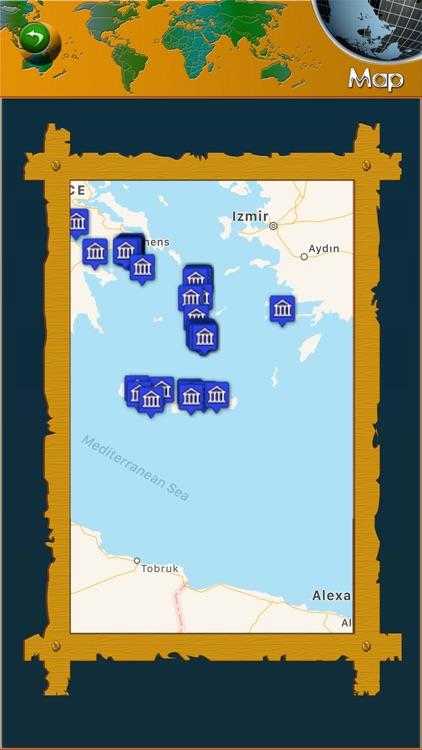 Greece Tour screenshot-3