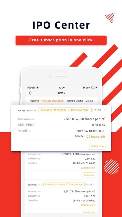 VBrokers-Trade Stock & Option