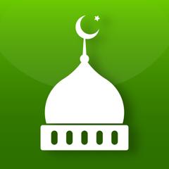 Prayer Times Pro-Qibla,Azan