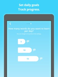 EASY peasy: English for Kids ipad images