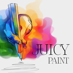 Juicy Paint: color by number