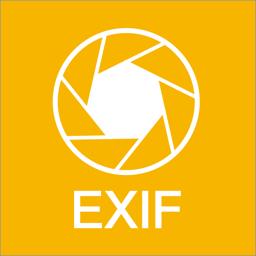 Ícone do app Power Exif-Photo Exif Viewer