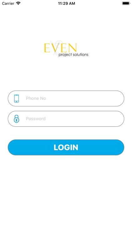 Even Project Management screenshot-4