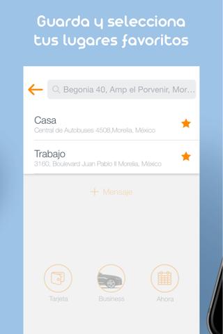 Скриншот из taxibit