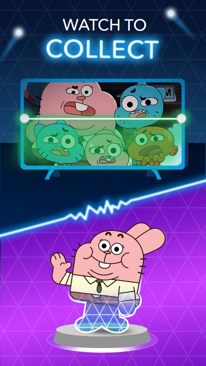 Cartoon Network Arcade screenshot-0