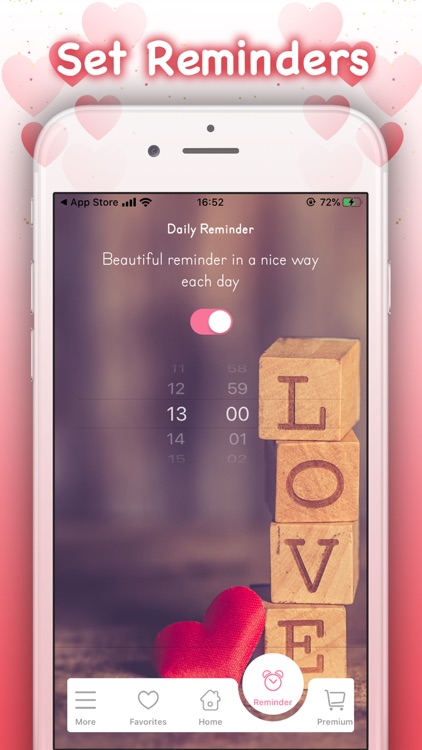 Been Together Love Quotes App screenshot-7