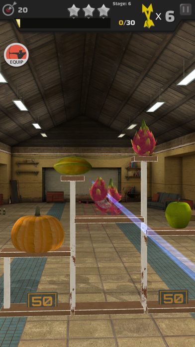 Arrow Master: Archery Game Screenshot 7