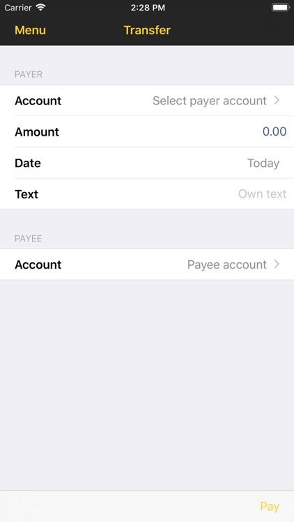 NorDirektebank screenshot-3