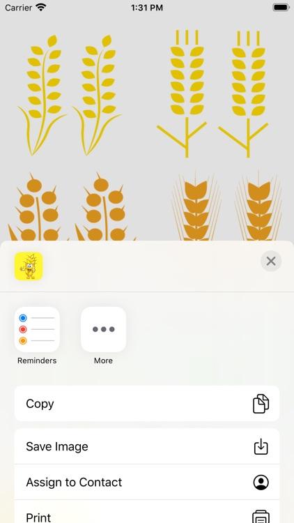 小麦转 screenshot-1
