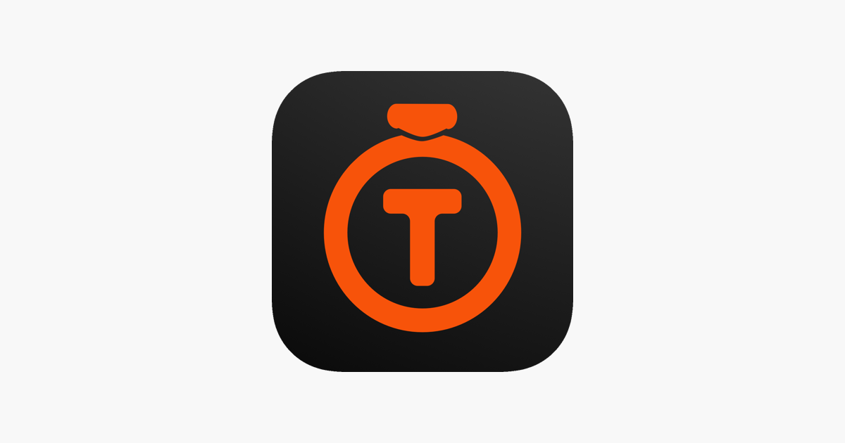 Tabata Stopwatch Pro on the App Store