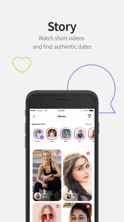 Waplog -Date. Chat. Meet screenshot-5