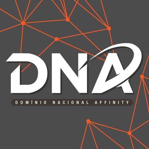 DNA Affinity iOS App
