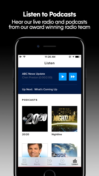 download ABC News apps 1