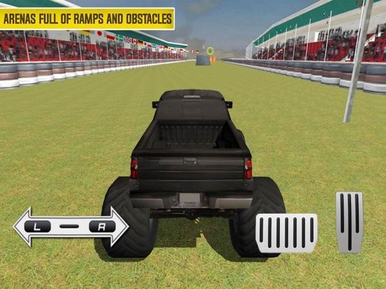 Truck Speed Cup screenshot 4