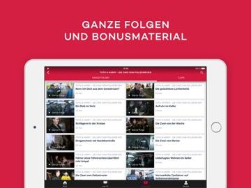Kabel Eins Doku - TV Mediathek - App - iTunes Deutschland