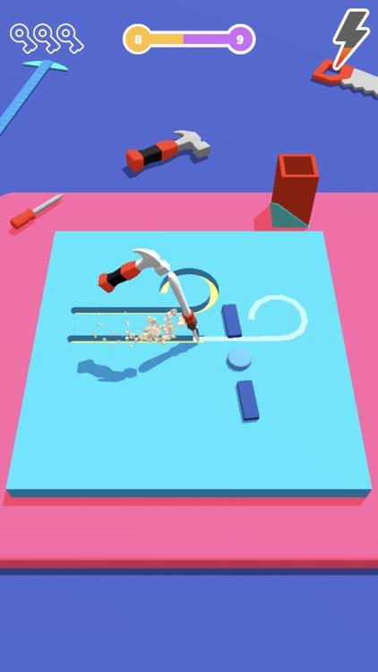 Carve it 3D screenshot-3