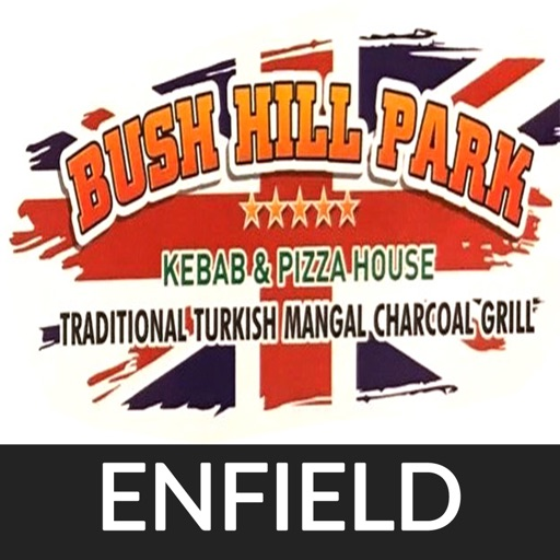 Bush Hill Kebab