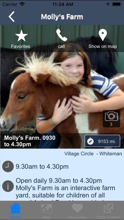 Caversham Wildlife Park screenshot-3