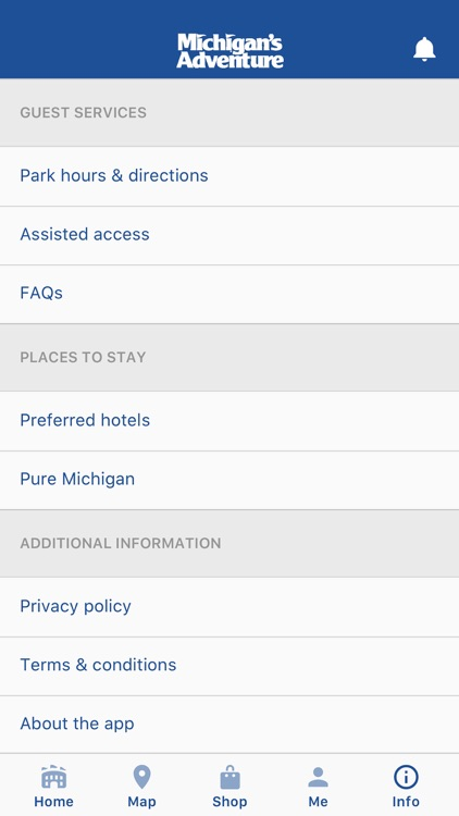 Michigan's Adventure screenshot-6