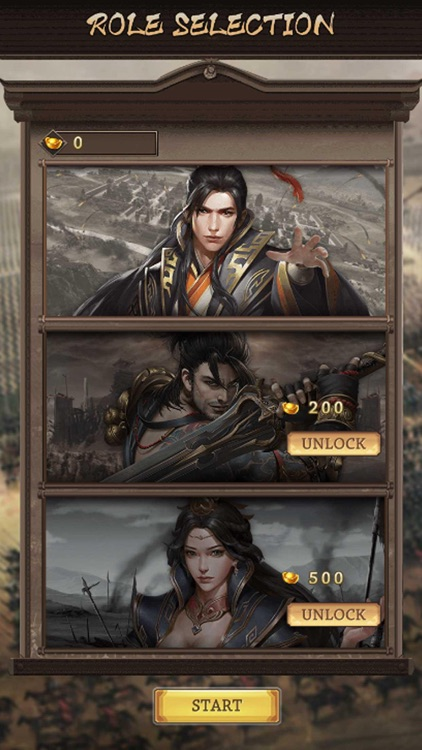 三国:乱世纷争 screenshot-3