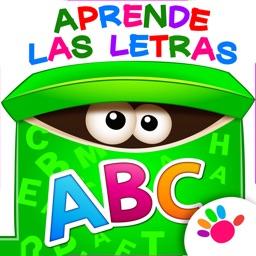 Bini ABC Alfabeto Juegos Niños