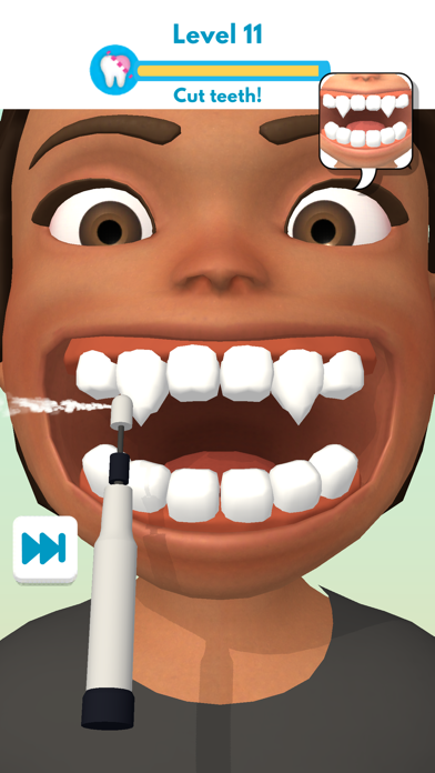 Perfect Teeth screenshot 5