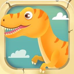 Dinosaur games' for kids