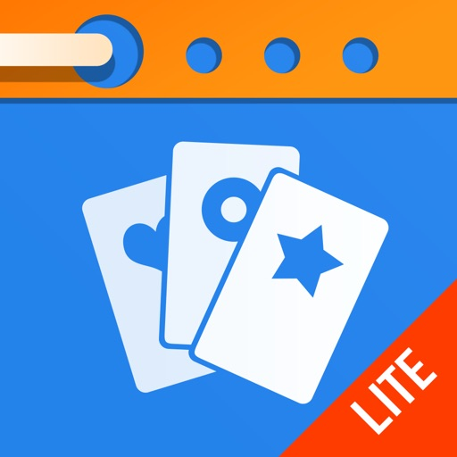 Flash Cards Collection Lite