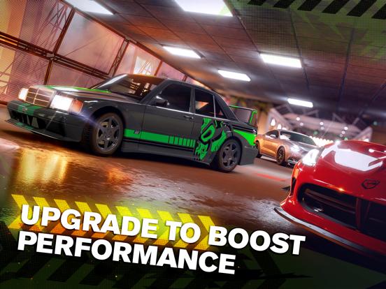 Forza Street: Tap to Race screenshot 10